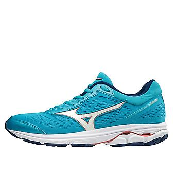 Mizuno Wave Rider 22 J1GD183101 universal all year women shoes