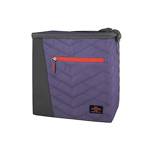 Thermos Aspen Can Cooler (Purple)