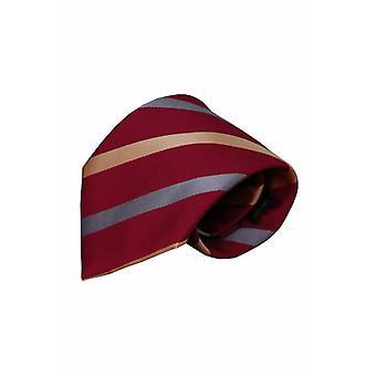 Red tie Ufita 01