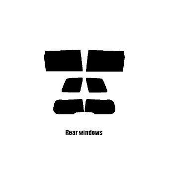 Pre taglio tinta finestra - windows di Mini Clubman - 2015 e più recenti - posteriore
