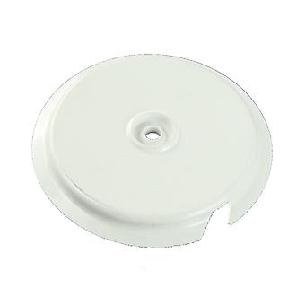 Indesit GSE160 White Refrigerator Thermostat Sensor Disc