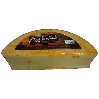 Applewood Rauch aromatisiert Cheddar-Käse