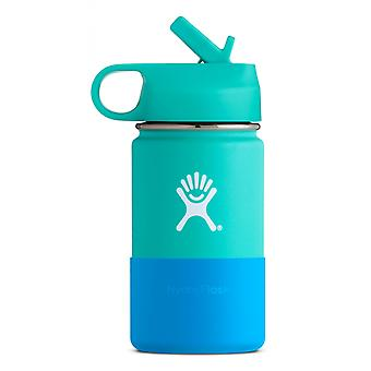 Hydro Flask Hydro Flask 12 oz. Kids Wide Mouth Mint