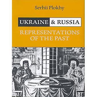 Ucrânia e a Rússia por Serhii Plokhy - 9781442628458 livro
