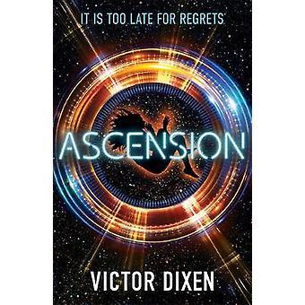 Ascension - A Phobos novel by Ascension - A Phobos novel - 978147140684