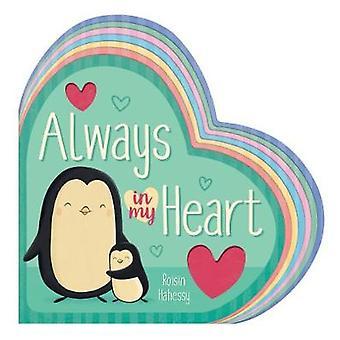Siempre en mi corazón por siempre en mi corazón - libro 9781788810173