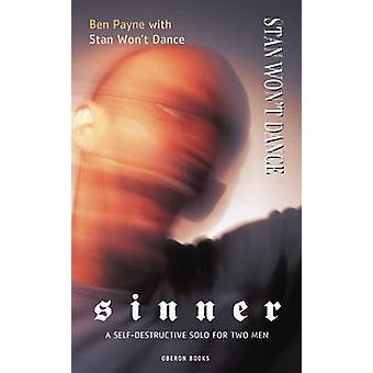 Pecador por Ben Payne - livro 9781840024982