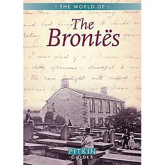 The World of the Brontes by Pitkin - 9781841654164 Book