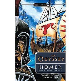 Odyssey, The (Signet Classics)