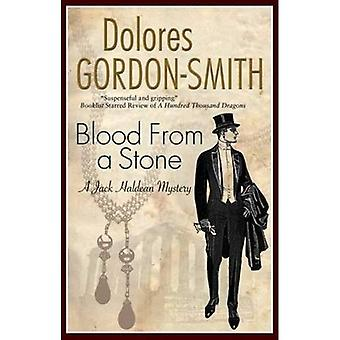 Blood from a Stone (Jack Haldean Murder Mysteries