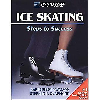 Schaatsen: Steps to Success (stappen naar succes activiteit Series)