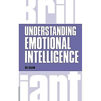 Understanding Emotional Intelligence (Brilliant Business)