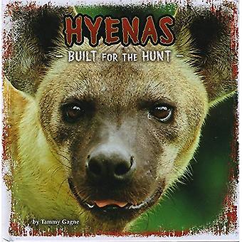 Hyener: Bygget for jakten (Predator profiler)