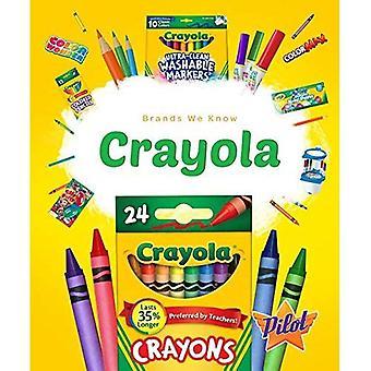 Crayola (Brands We Know)