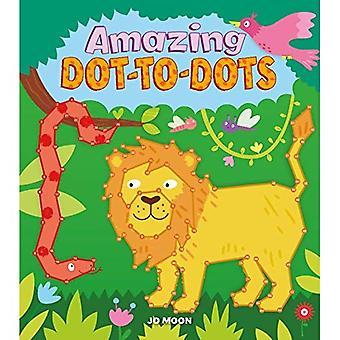 Amazing Dot to Dots