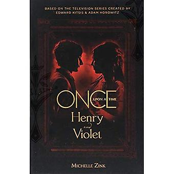 Once Upon a Time - Henry und violett