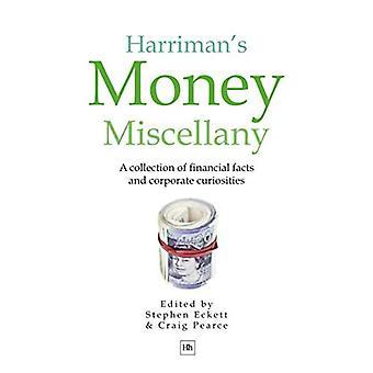 Harrimans Money Miscellany