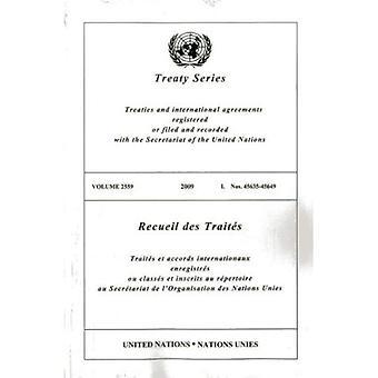 Treaty Series 2559 I
