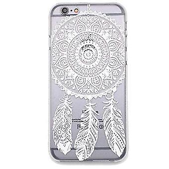 White dreamcatcher - Iphone 6/ 6s
