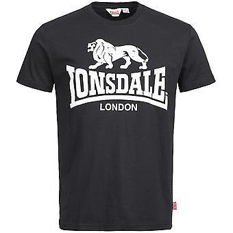Lonsdale mens T-Shirt CAOL