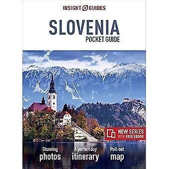 Insight Pocket Guide Slovenia (Insight Pocket Guides)