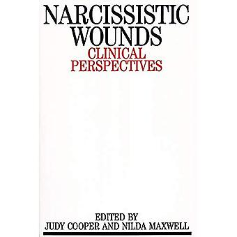 Narcissistic Wounds: Clinical Perspectives (Exc Business And Economy (Whurr))