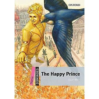 Dominoes - Starter - The Happy Prince by Oscar Wilde - 9780194247122 Bo