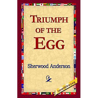 Triunfo del huevo por Anderson & Sherwood