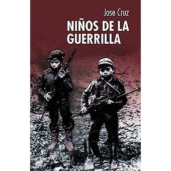 Ni OS de La Guerrilla by Cruz & Jose