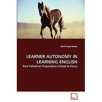 AUTONOMIA do aprendiz em aprender inglês por Flavio & Mesfin Andrey