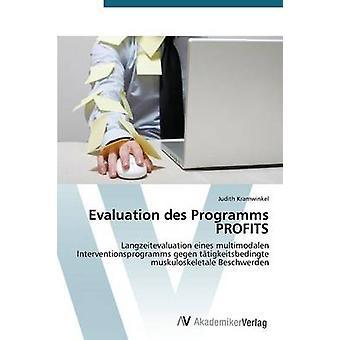 Avaliação des Programms lucro por Kramwinkel Judith