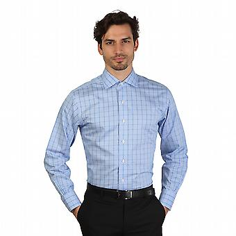 Brooks Brothers Shirts 100040545 Men Blue
