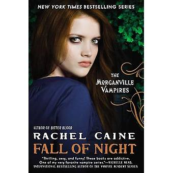 Fall of Night by Rachel Caine - 9780451414267 Book