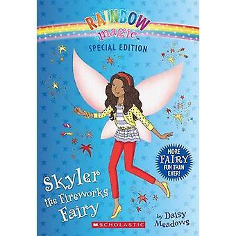 Skyler the Fireworks Fairy by Daisy Meadows - 9780545852043 Book