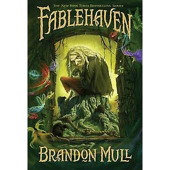 Fablehaven by Brandon Mull - 9781590385814 Book