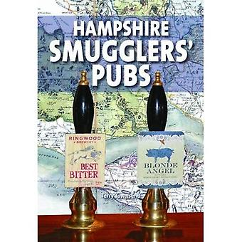 Hampshire Smugglers' Pubs