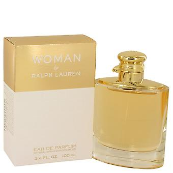 Ralph Lauren Woman by Ralph Lauren Eau De Parfum Spray 3.4 oz / 100 ml (Women)