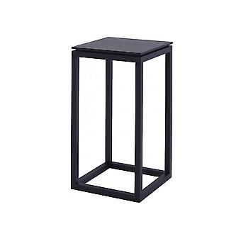 Gillmore Space Wenge Tall Lamp Table