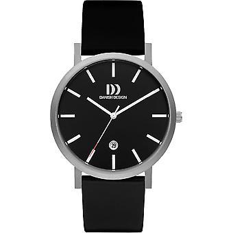 Danish Design Rhône IQ13Q1108 Men's Watch