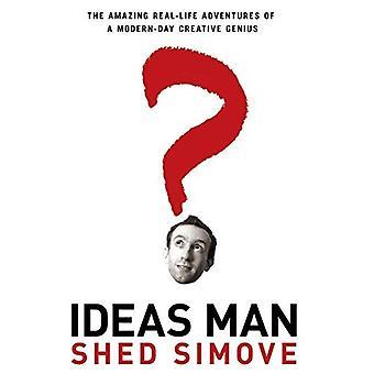 Homme d'idées