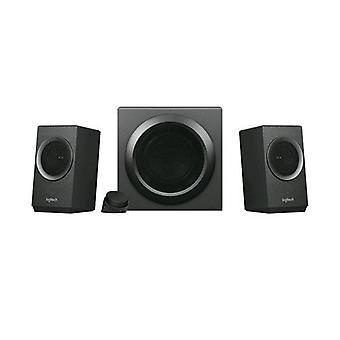 Logitech z337 bluetooth speakers 2.1 40w