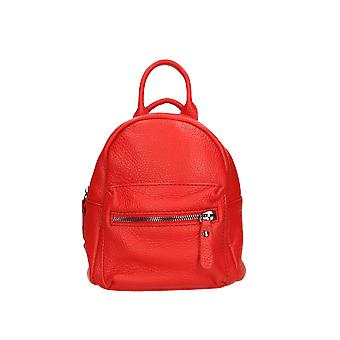 Leather backpack Made in Italy AR3329