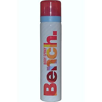 Bench Women Body Spray 75ml