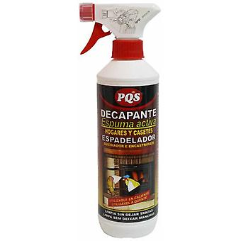 PQS Glass Cleaner Gun Pqs Forte 500 ml (Garden , Barbecues)