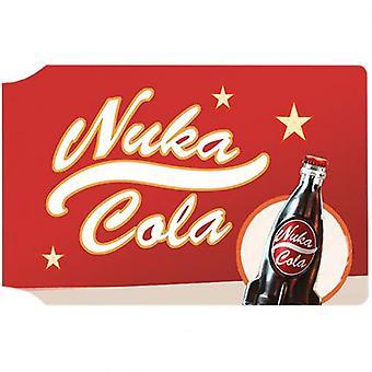 Fallout Card Holder Nuka Cola