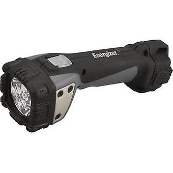 LED Torch Energizer Hardcase 4AA battery-powered
