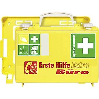 First aid bag EXTRA office Soehngen ERSTE HILFE-KOFFER EXTRA BUeRO