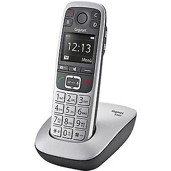 Cordless analogue Gigaset Hands-free, Visual call notification Platinum