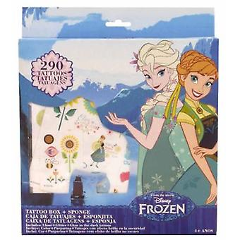 Disney Tattoos Premium Frozen (Toys , Home And Professions , Makeup And Accessoiries)