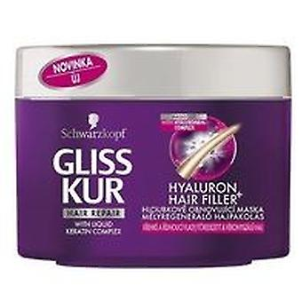Schwarzkopf Professional Gliss Conditioner 200ml Hyaluron